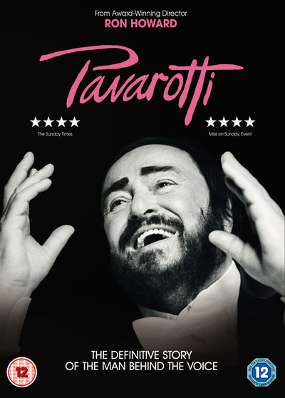Pavarotti - Ron Howard [DVD]