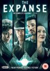 The Expanse: The Complete Seasons 1, 2 & 3 - Mark Fergus [DVD]