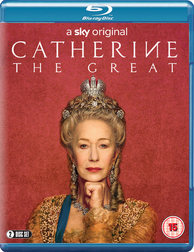 Catherine the Great - David M. Thompson [BLU-RAY]