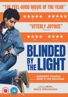 Blinded By the Light - Gurinder Chadha [DVD]  OUT 06.12.19 PRE-ORDER NOW