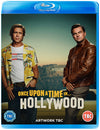 Once Upon a Time... In Hollywood - Quentin Tarantino [BLU-RAY]