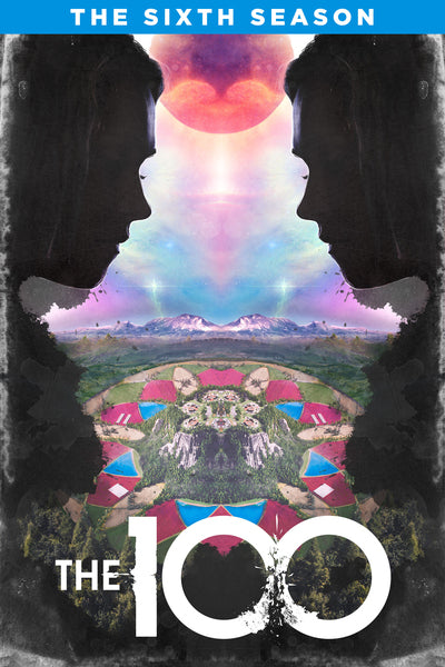 The 100: The Sixth Season [DVD] OUT 22.11.19 PRE-ORDER NOW