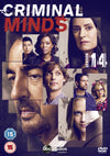 Criminal Minds: Season 14 - Mark Gordon [DVD]