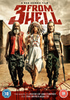 3 from Hell - Rob Zombie [DVD]