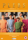 Plebs: Series 1 - 5 - Sam Leifer [DVD]