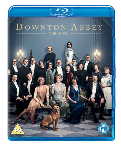 Downton Abbey - Michael Engler [BLU-RAY] OUT 24.01.20 PRE-ORDER NOW
