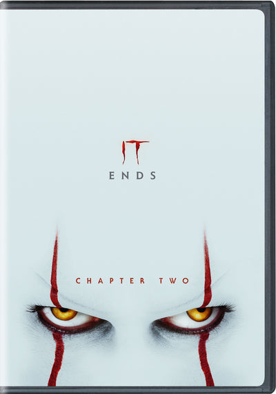 It: Chapter Two - Andy Muschietti [DVD]