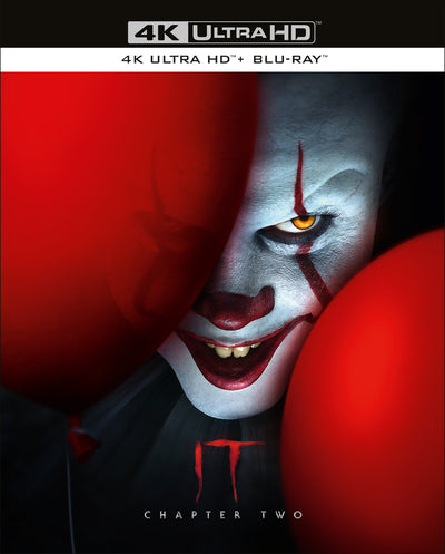 It: Chapter Two - Andy Muschietti [4K]