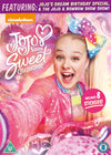 Jojo Siwa: Sweet Celebrations - Jojo Siwa [DVD]