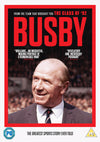 Busby - Joe Pearlman [DVD]