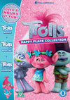 Trolls - Happy Place Collection - Mike Mitchell [DVD]