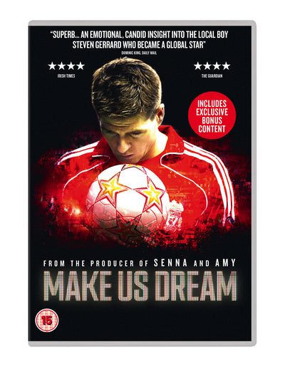 Make Us Dream - Sam Blair [DVD]
