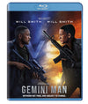 Gemini Man - Ang Lee [BLU-RAY]