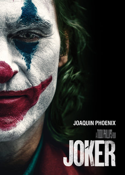 Joker - Todd Phillips [DVD]