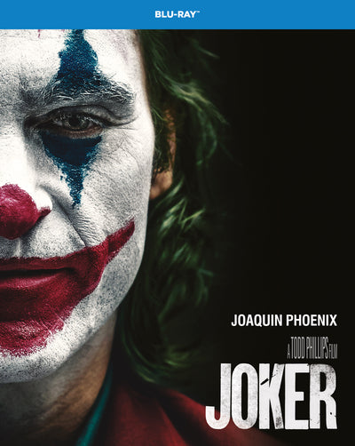 Joker - Todd Phillips [BLU-RAY]