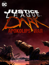 Justice League Dark: Apokolips War [DVD] (Due out 15.05.20)