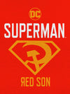 Superman: Red Son - Sam Liu [BLU-RAY]