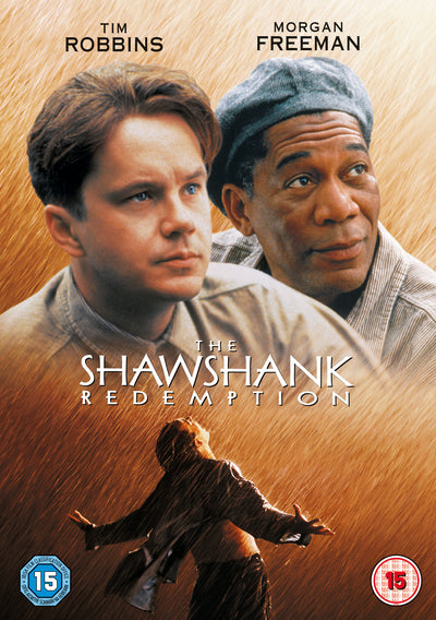 The Shawshank Redemption - Frank Darabont [DVD]