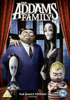 The Addams Family - Greg Tiernan [DVD] (DATE TBC)