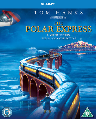 The Polar Express - Robert Zemeckis [Limited Edition]