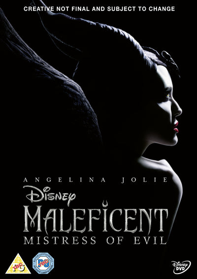 Maleficent: Mistress of Evil - Joachim Rønning [DVD]