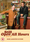 Still Open All Hours: Series Six - Roy Clarke [DVD]