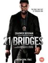21 Bridges - Brian Kirk [DVD] OUT 27.03.20