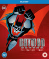 Batman Beyond: The Complete Series - Bruce W. Timm [BLU-RAY]