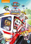 Paw Patrol: Ultimate Rescue - Keith Chapman [DVD]