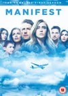Manifest: The Complete First Season - Jeff Rake [DVD]