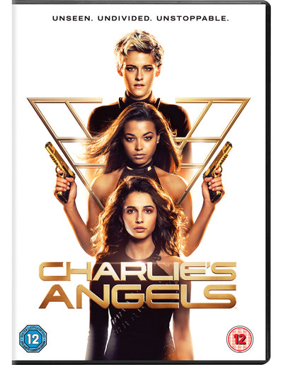 Charlie's Angels - Elizabeth Banks [DVD]
