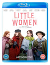 Little Women - Greta Gerwig [BLU-RAY]