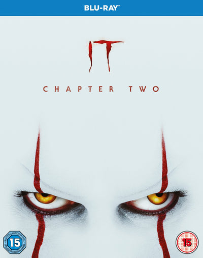 It: Chapter Two - Andy Muschietti [BLU-RAY]