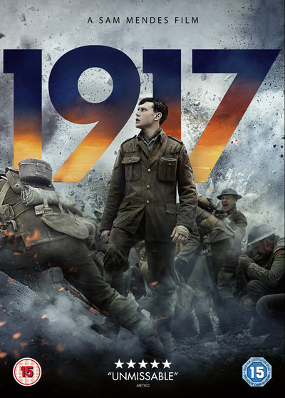 1917 - Sam Mendes [DVD] OUT 15.05.20