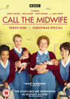 Call the Midwife: Series Nine [DVD] OUT 13.03.20