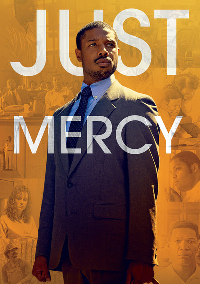 Just Mercy - Destin Daniel Cretton [DVD]