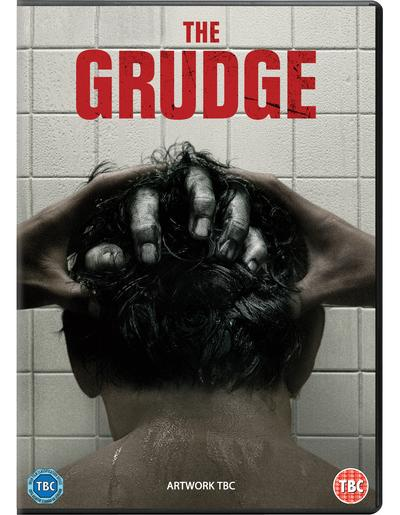 The Grudge - Nicolas Pesce [DVD] (Due out 29.05.20)