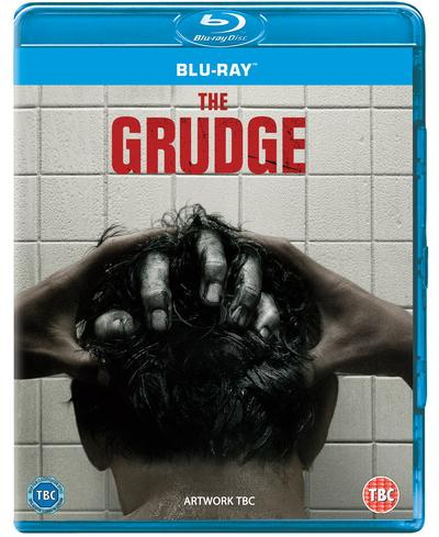 The Grudge - Nicolas Pesce [BLU-RAY] (Due out 29.05.20)