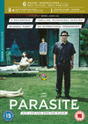 Parasite - Joon-ho Bong [DVD] (Due out 29.05.20)