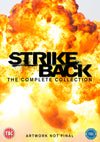 Strike Back: The Complete Collection [DVD]