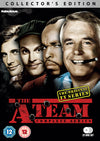 The A-Team: The Complete Series - Stephen J. Cannell [Collector's Edition]