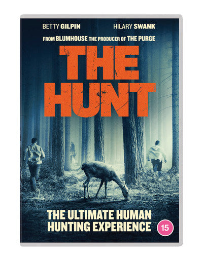 The Hunt - Craig Zobel [DVD]