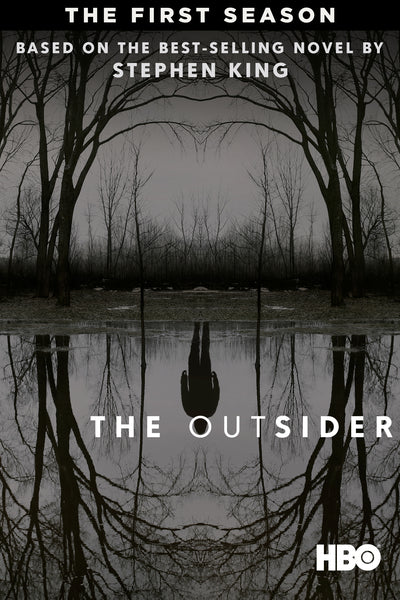 The Outsider: The First Season [DVD] (Due out 24.07.20)