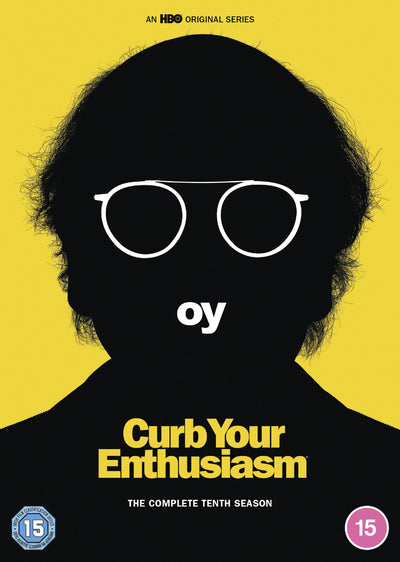 Curb Your Enthusiasm: The Complete Tenth Season - Larry David [DVD] (Due out 17.07.20)