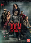 Doom Patrol: The Complete First Season - Jeremy Carver [DVD]