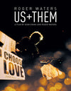 Roger Waters: Us + Them - Sean Evans [BLU-RAY]