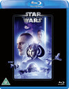 Star Wars: Episode I - The Phantom Menace - George Lucas [BLU-RAY]