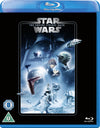 Star Wars: Episode V - The Empire Strikes Back - Irvin Kershner [BLU-RAY]