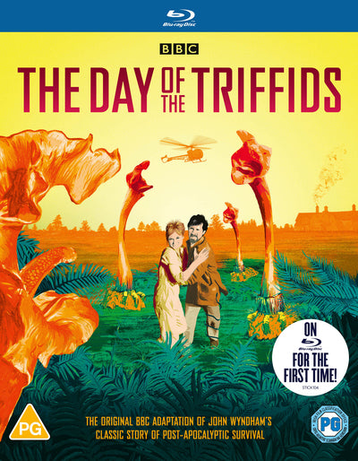 The Day of the Triffids - David Moloney [BLU-RAY]