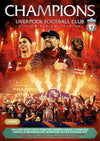Champions. Liverpool Football Club Season Review 2019-20 - Liverpool FC [DVD]